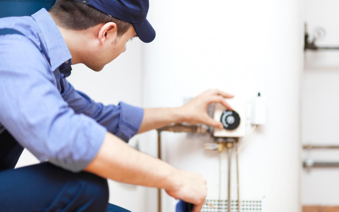 Stephen's Plumbing & Heating