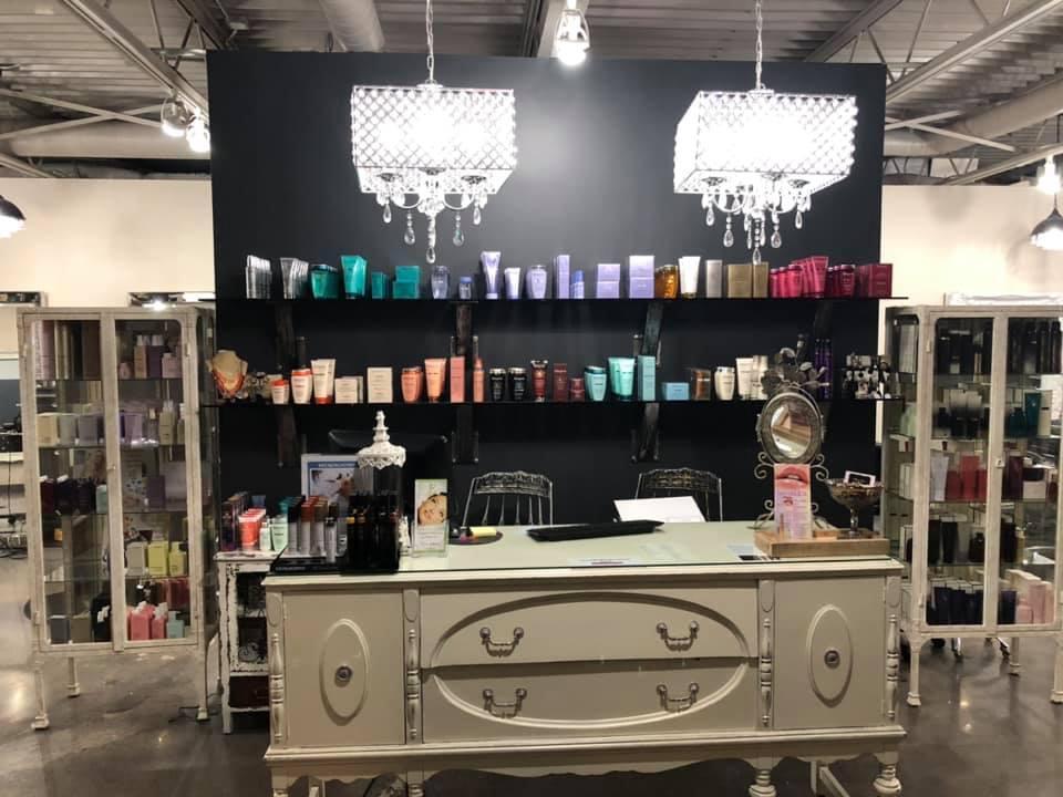 Beauty Collective Hair Salon