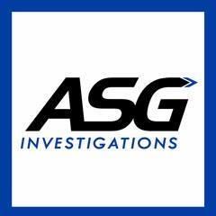 ASG Investigations
