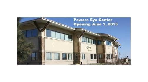 Powers Eye Center: Neil McAllister, OD - Colorado Springs, CO 80923 - (719)598-5068 | ShowMeLocal.com