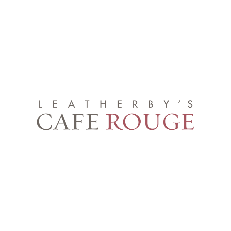 Leatherby's Cafe Rouge