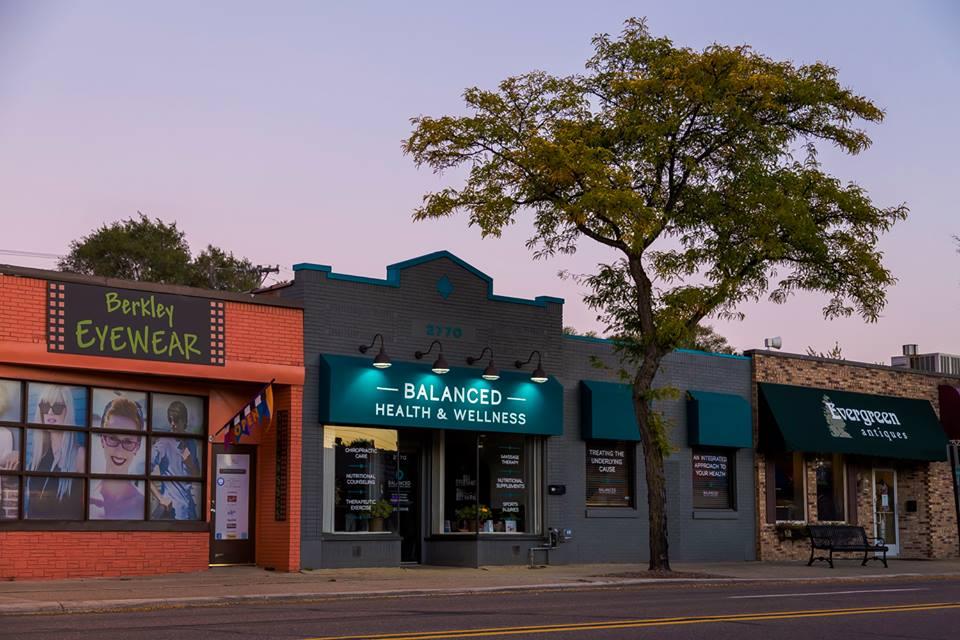 Balanced Health & Wellness - Berkley, MI 48072 - (248)397-8122 | ShowMeLocal.com