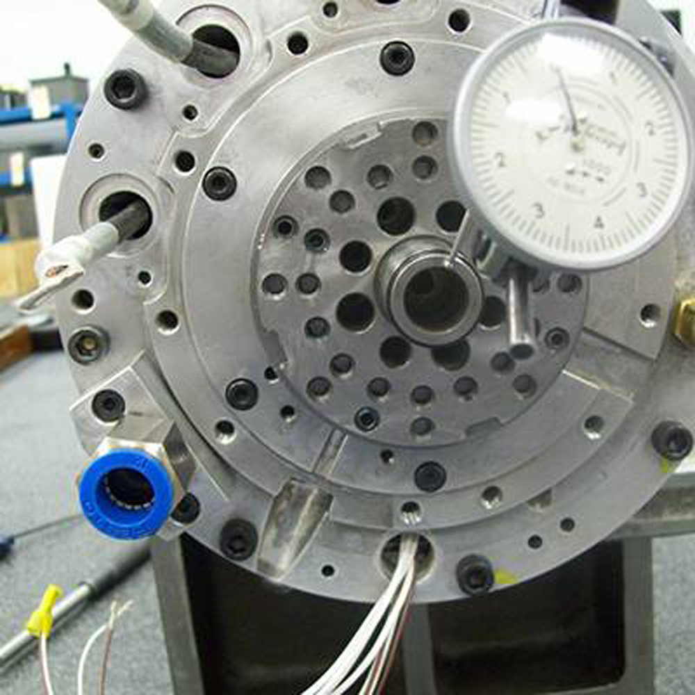 Superior Spindle Service
