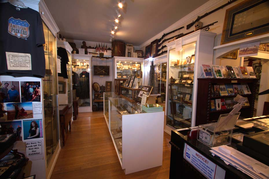 Gettysburg Museum of History