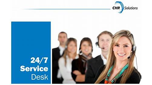 CHR Managed Services