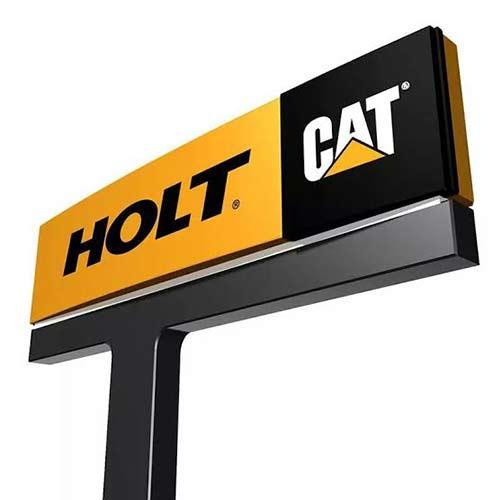 HOLT CAT Longview
