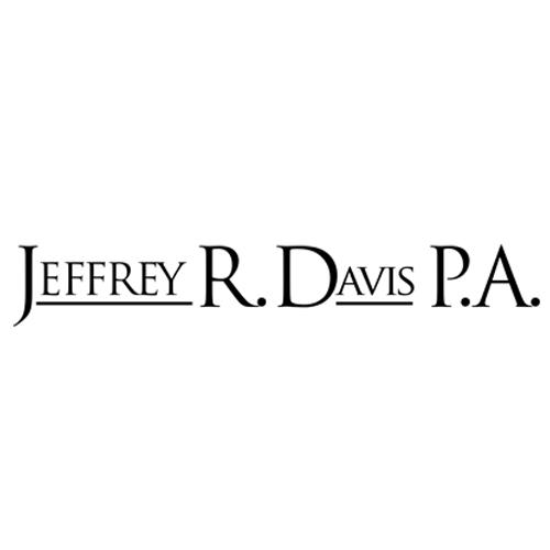 Jeffrey R. Davis, P.A.