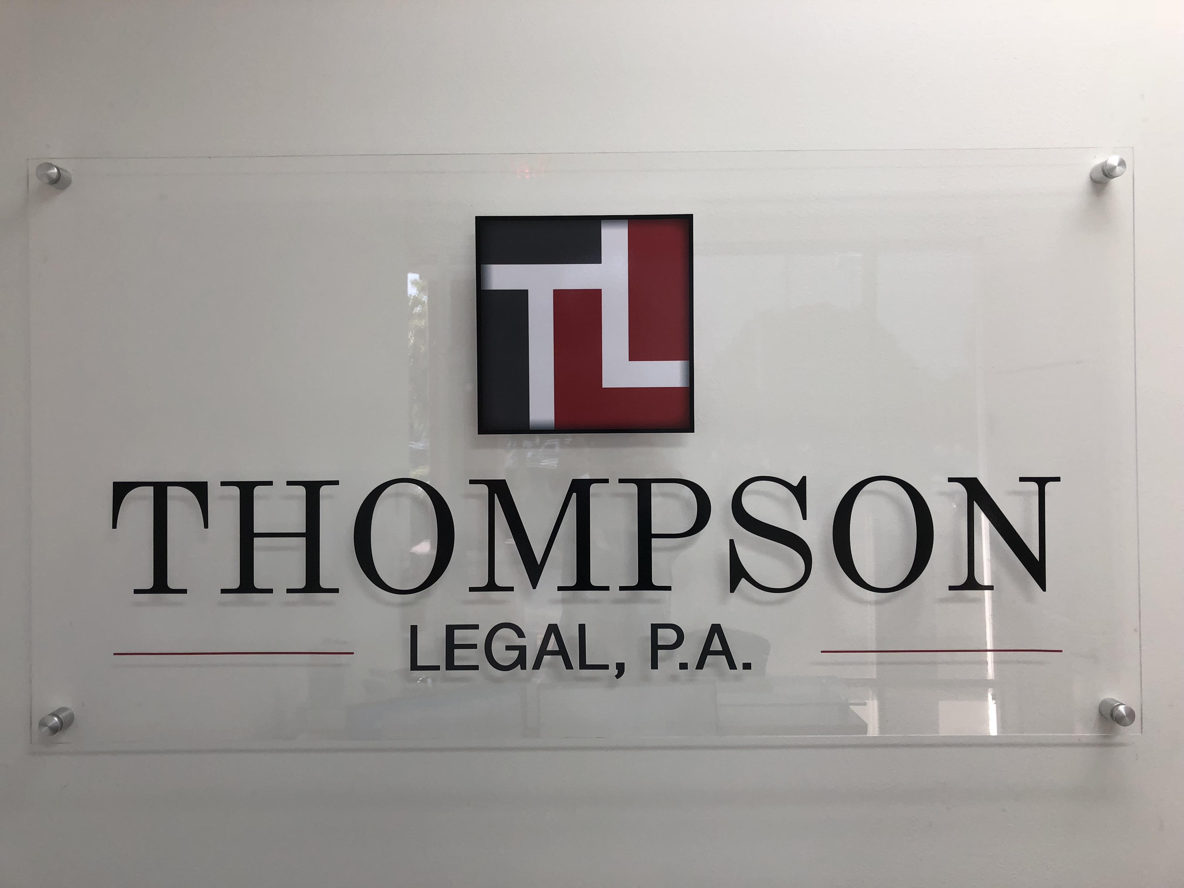 Thompson Legal, P.A.