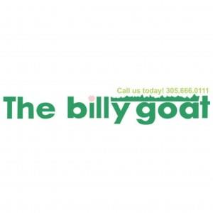 The Billy Goat - Lawn Care