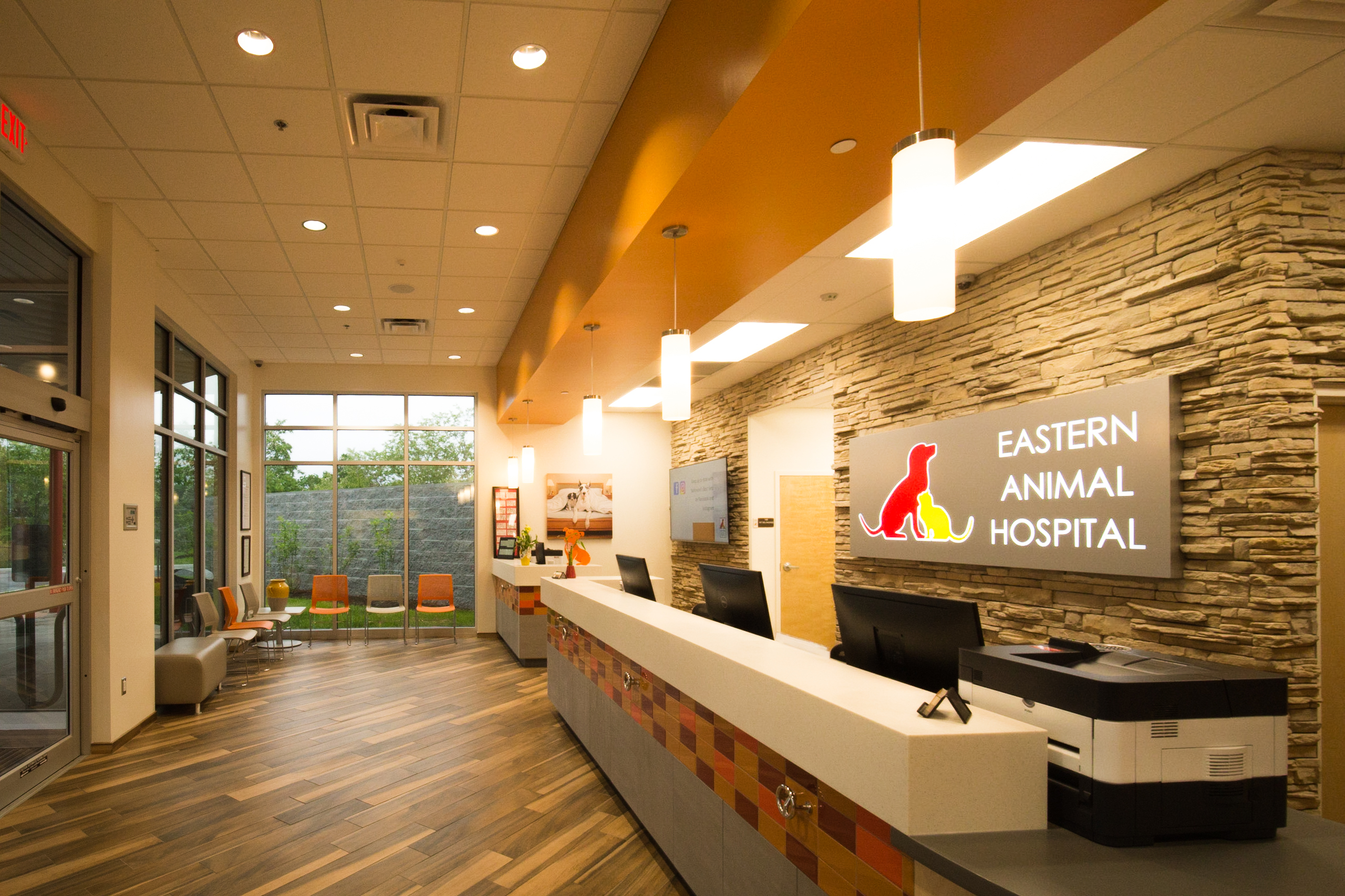 Eastern Animal Hospital
