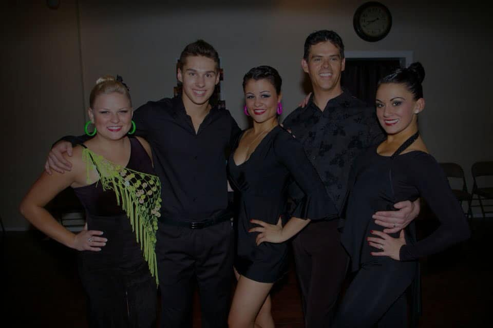 Fred Astaire Dance Studio - Cary