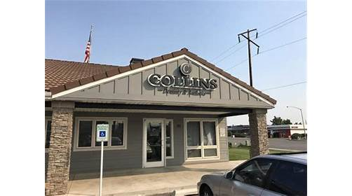 Collins Dentistry & Aesthetics: Spokane Valley