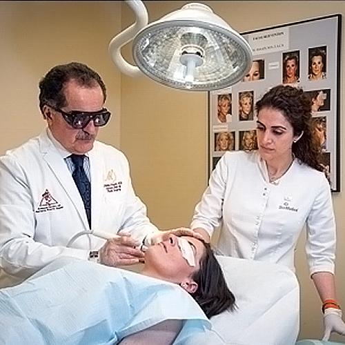Asaadi Plastic Surgery - Dr. Mokhtar Asaadi