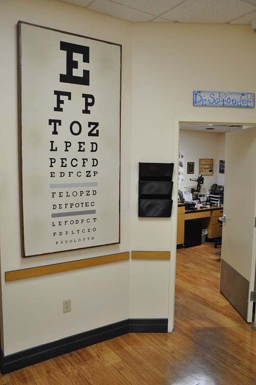 Schroeder Eye Care