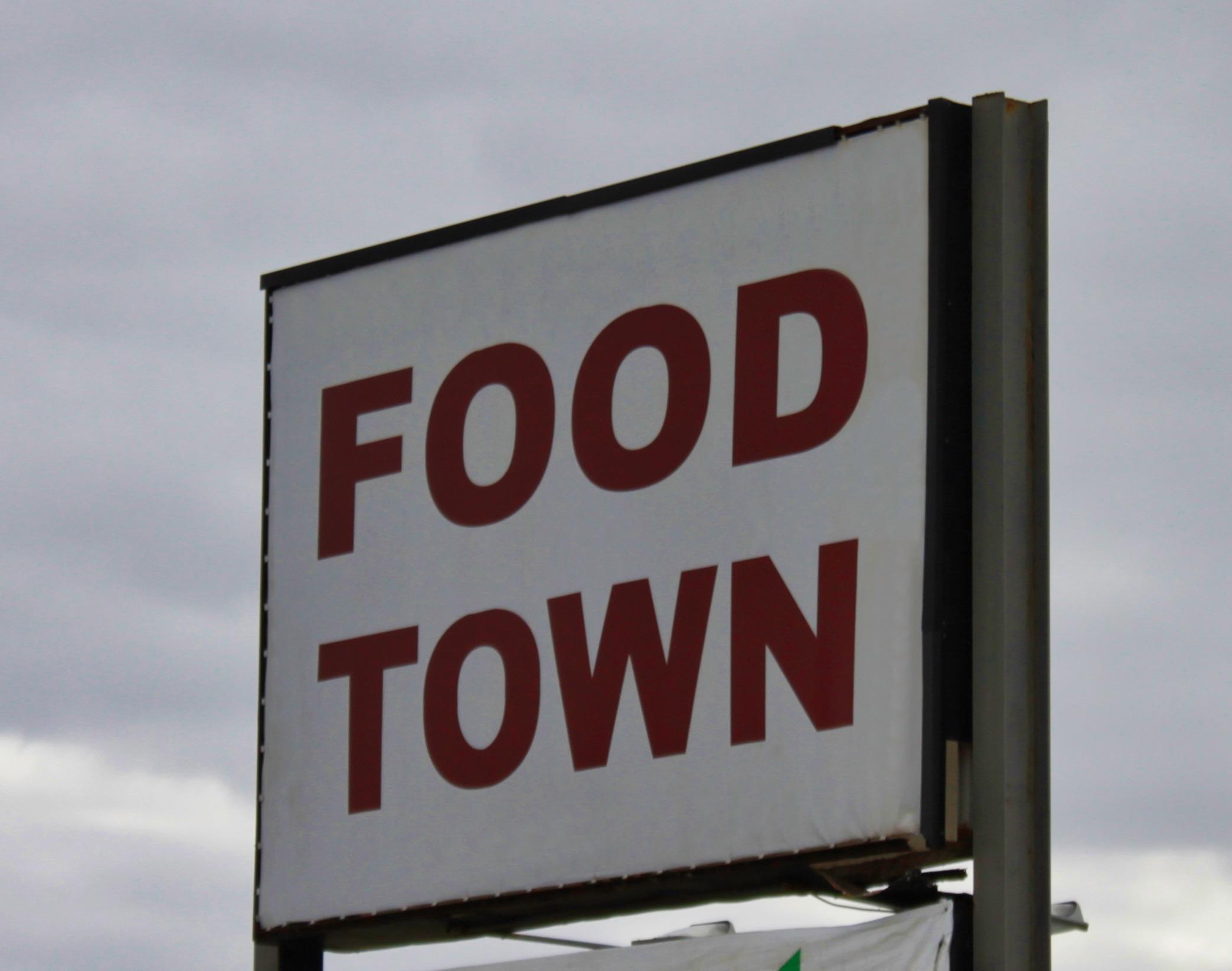 Food Town