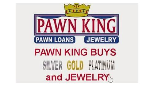 Pawn King East Moline