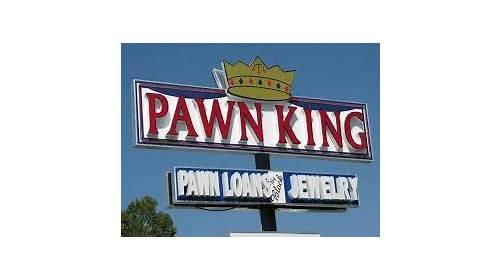 Pawn King Moline