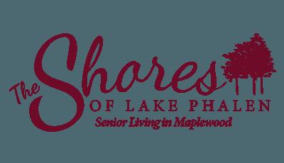 The Shores of Lake Phalen