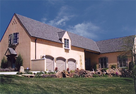 Taylor-Made Roofing
