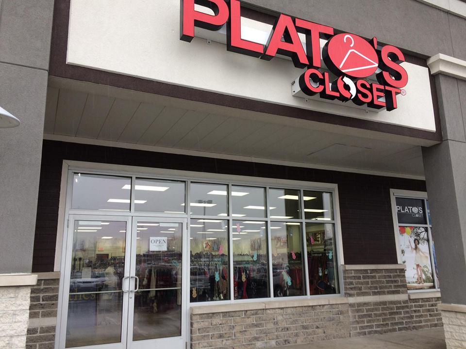 Plato's Closet - Green Bay