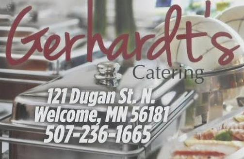 Gerhardt's Catering