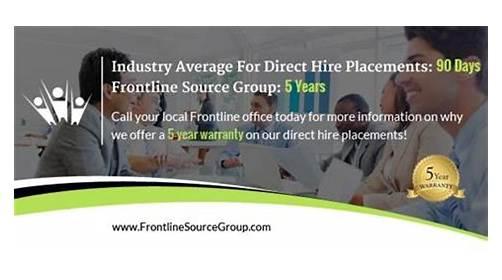 Frontline Source Group - Headquarters