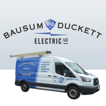 Bausum & Duckett Electric