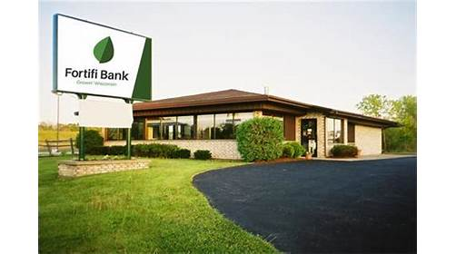 Fortifi Bank - Westfield, WI 53964 - (855)876-1500 | ShowMeLocal.com
