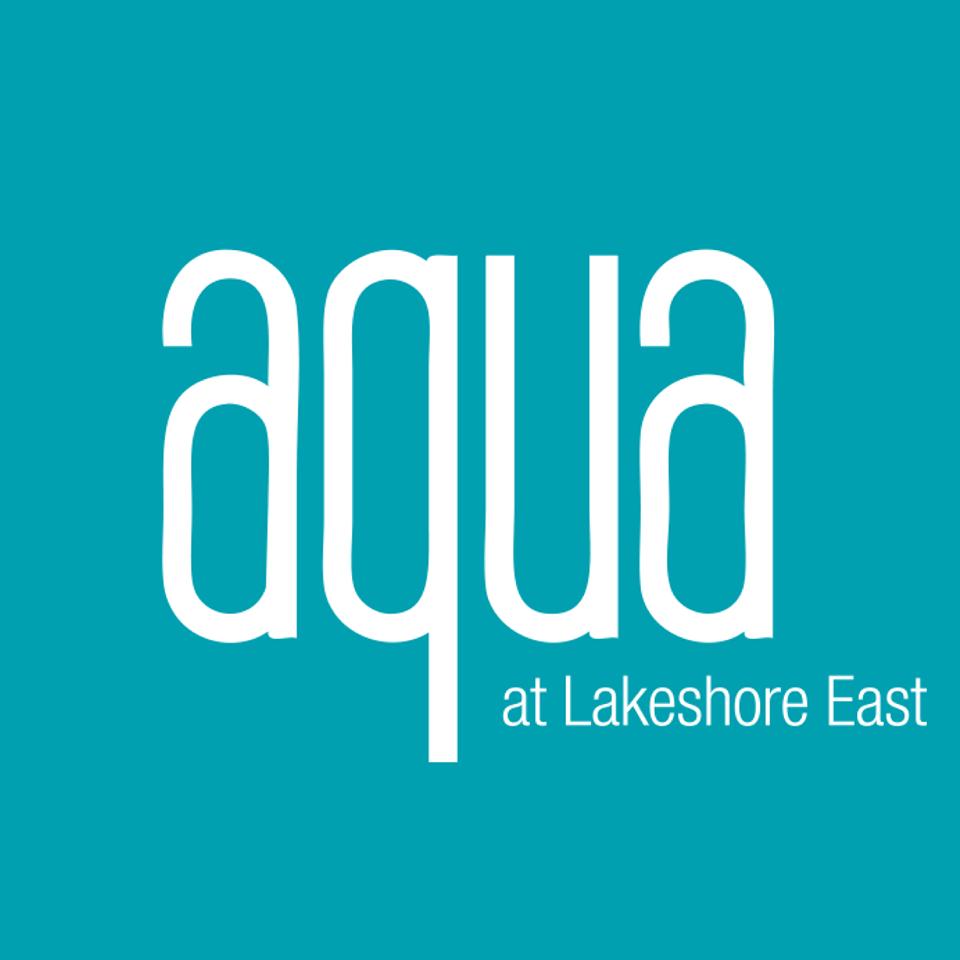 Aqua at Lakeshore East Apartments