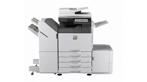 Commercial Copy Machine
