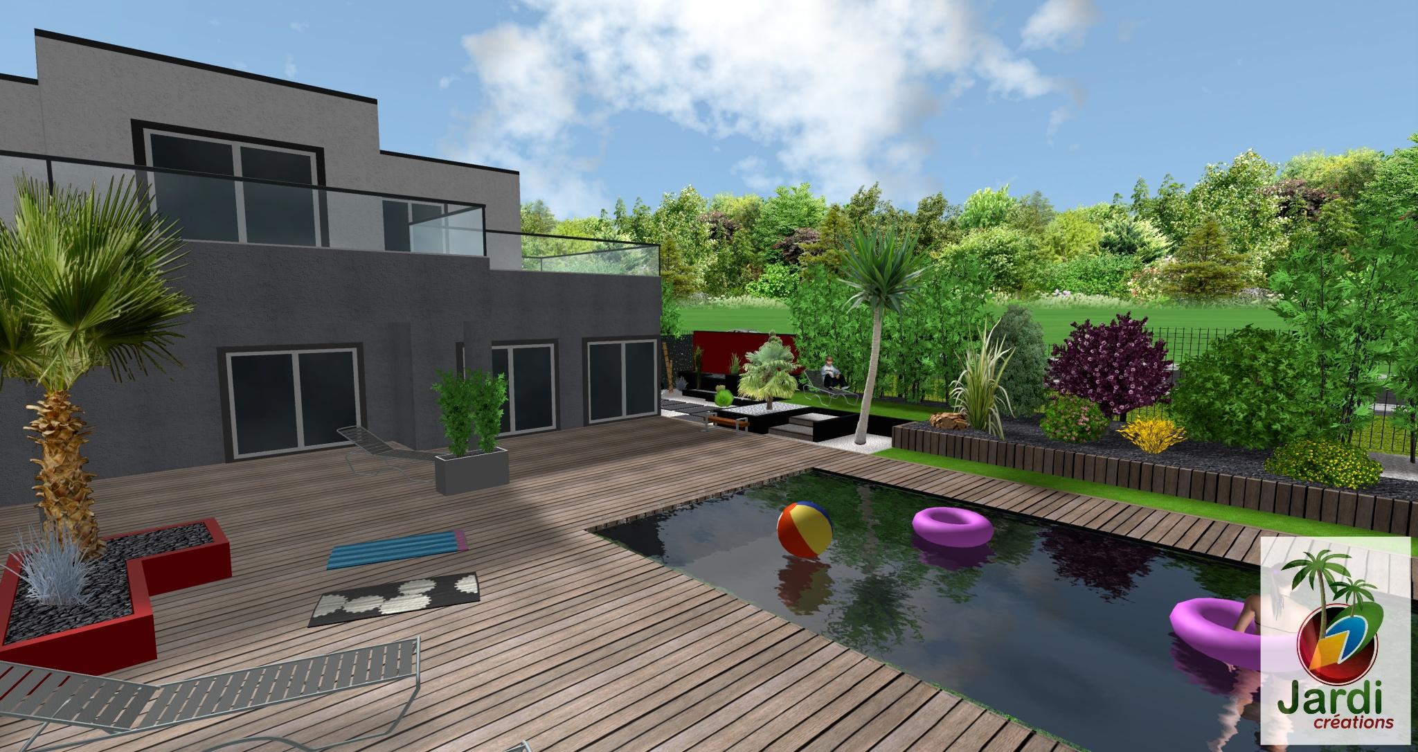 jardi cr ations architectes aigrefeuille sur maine france t l 0240043. Black Bedroom Furniture Sets. Home Design Ideas