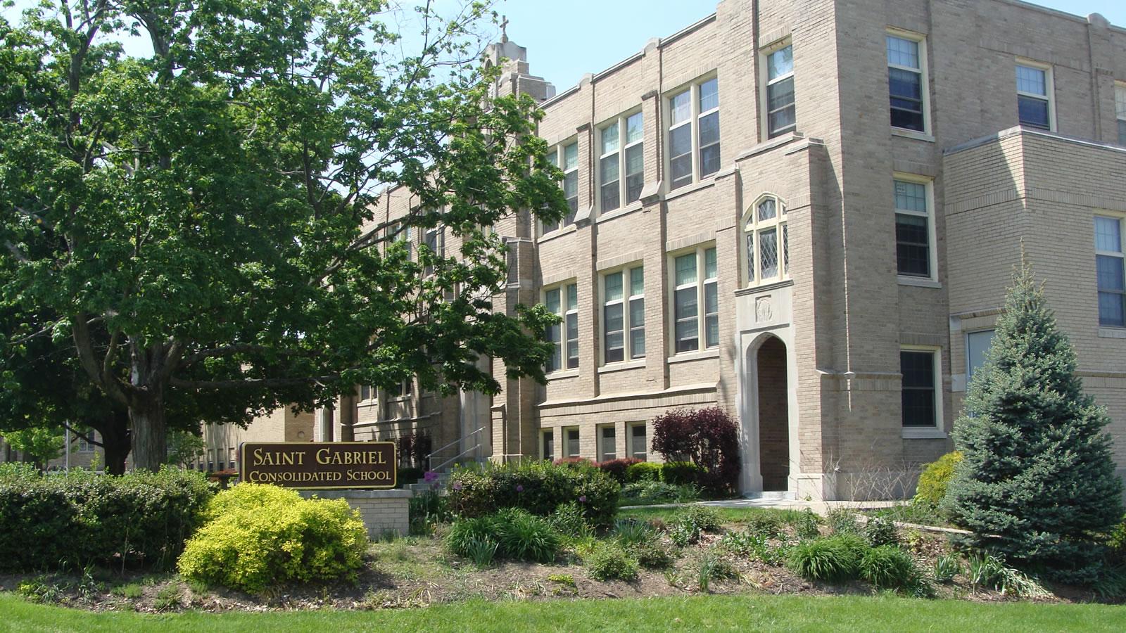 St. Gabriel Consolidated School