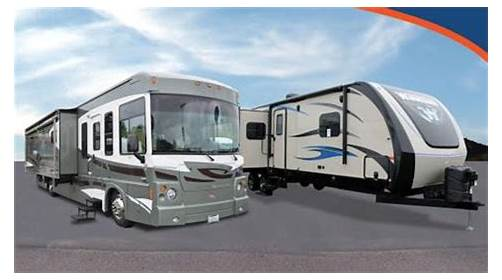 Awesome RV Olympia