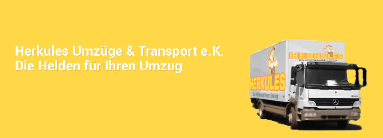 Herkules Umzüge & Transporte e.K.