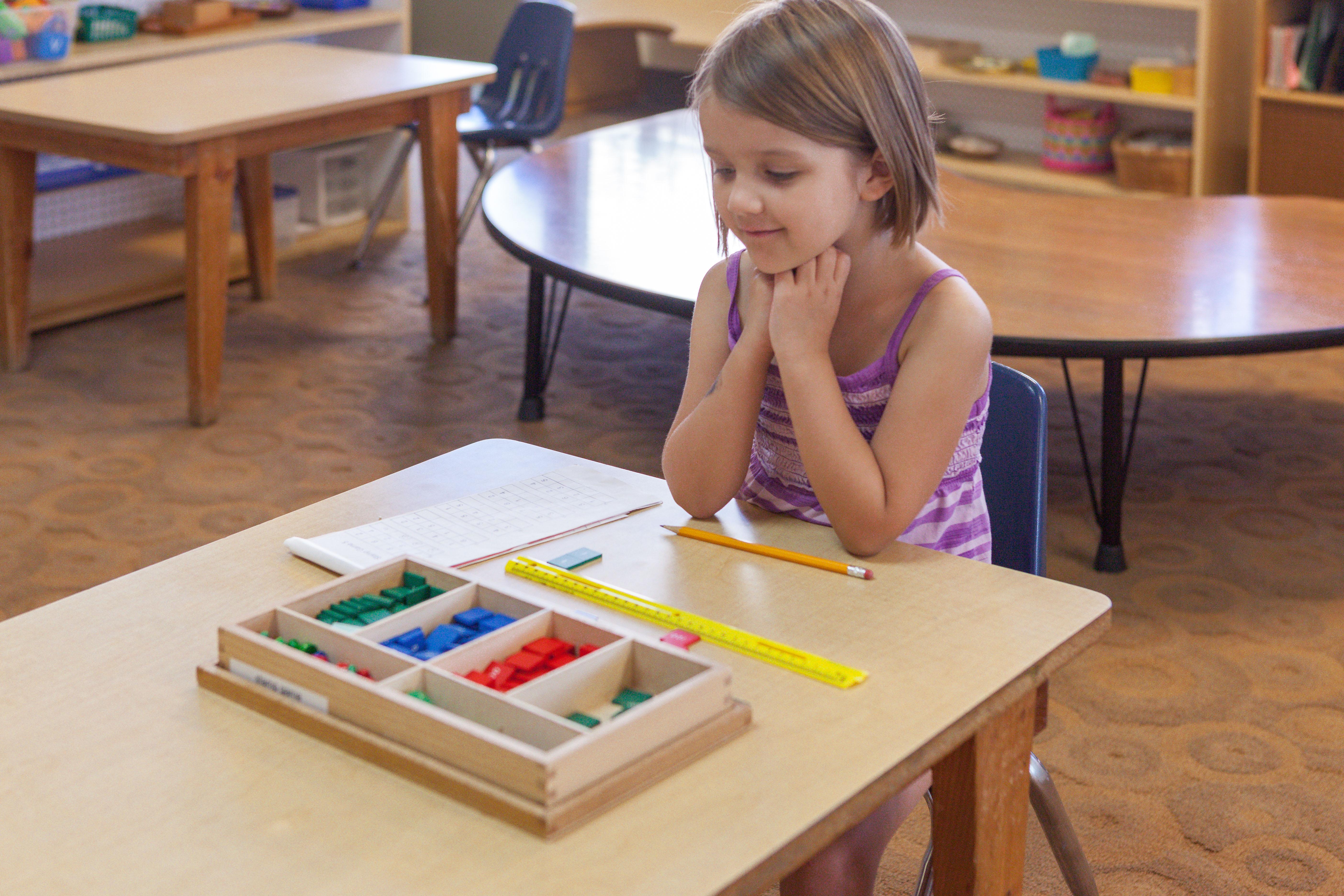 Step By Step Montessori Schools of Chaska