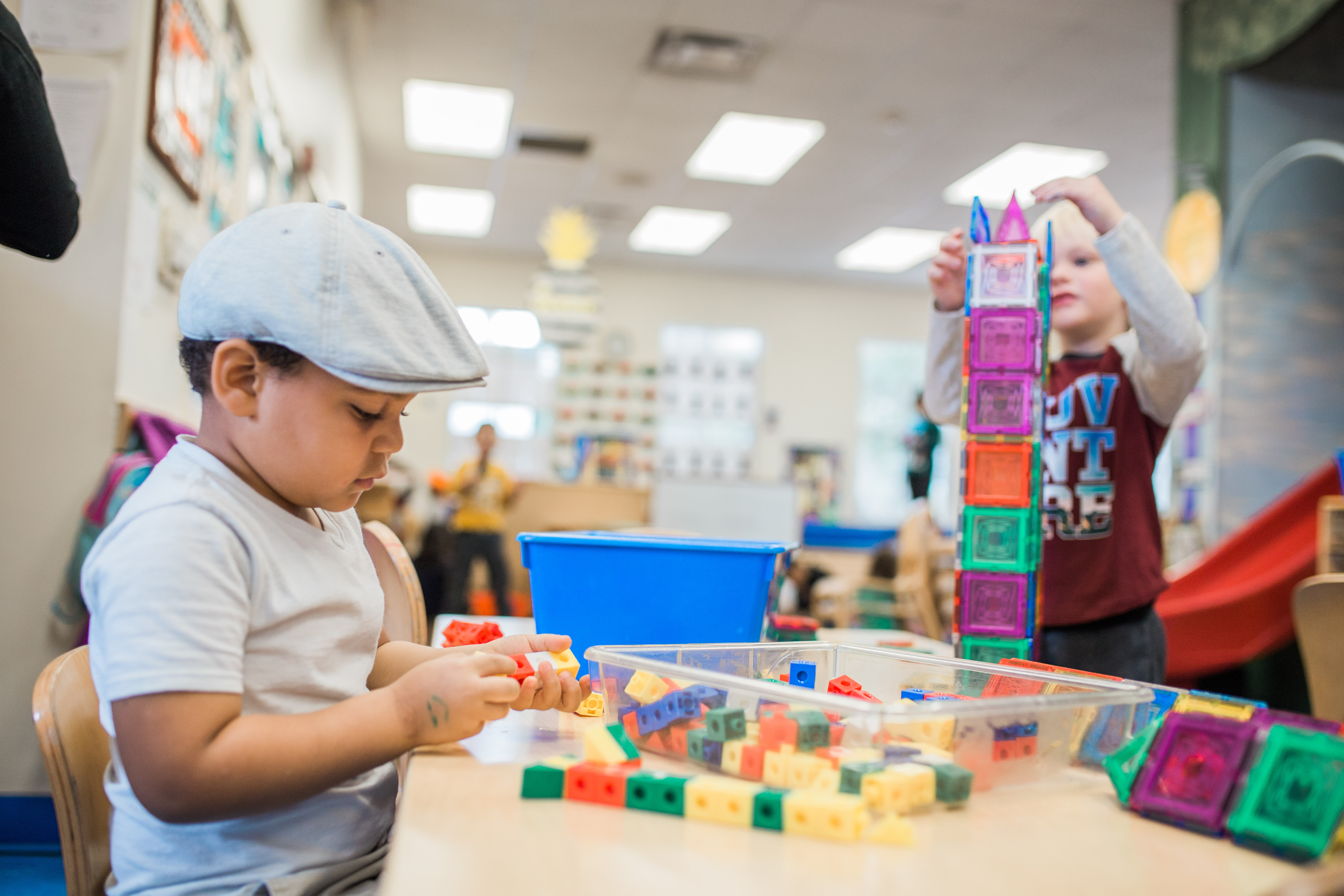Creative Child Learning Center Tallahassee - Southwood