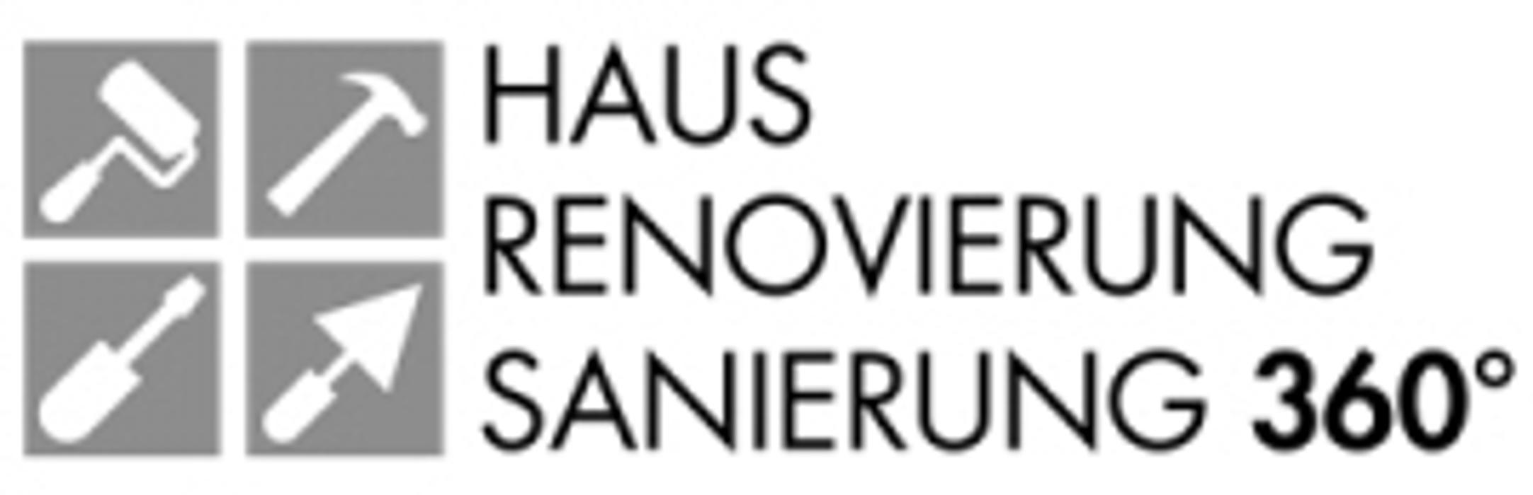 Bild zu Haus Renovierung Sanierung 360° GmbH in Bruchsal