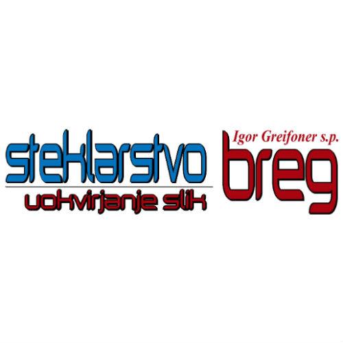 STEKLARSTVO BREG, d.o.o.