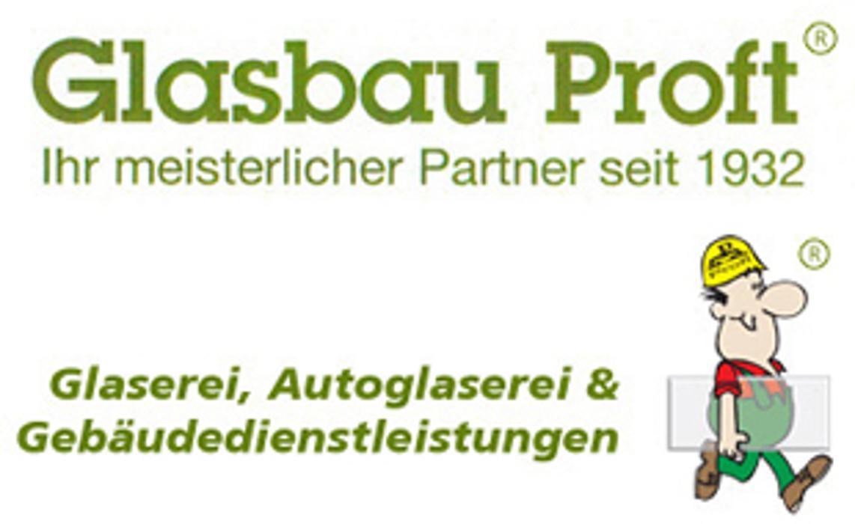 Bild zu Glasbau Proft in Berlin