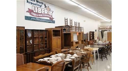 Liberty Ministries Thrift