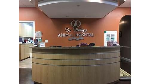 Dr. Phillips Animal Hospital