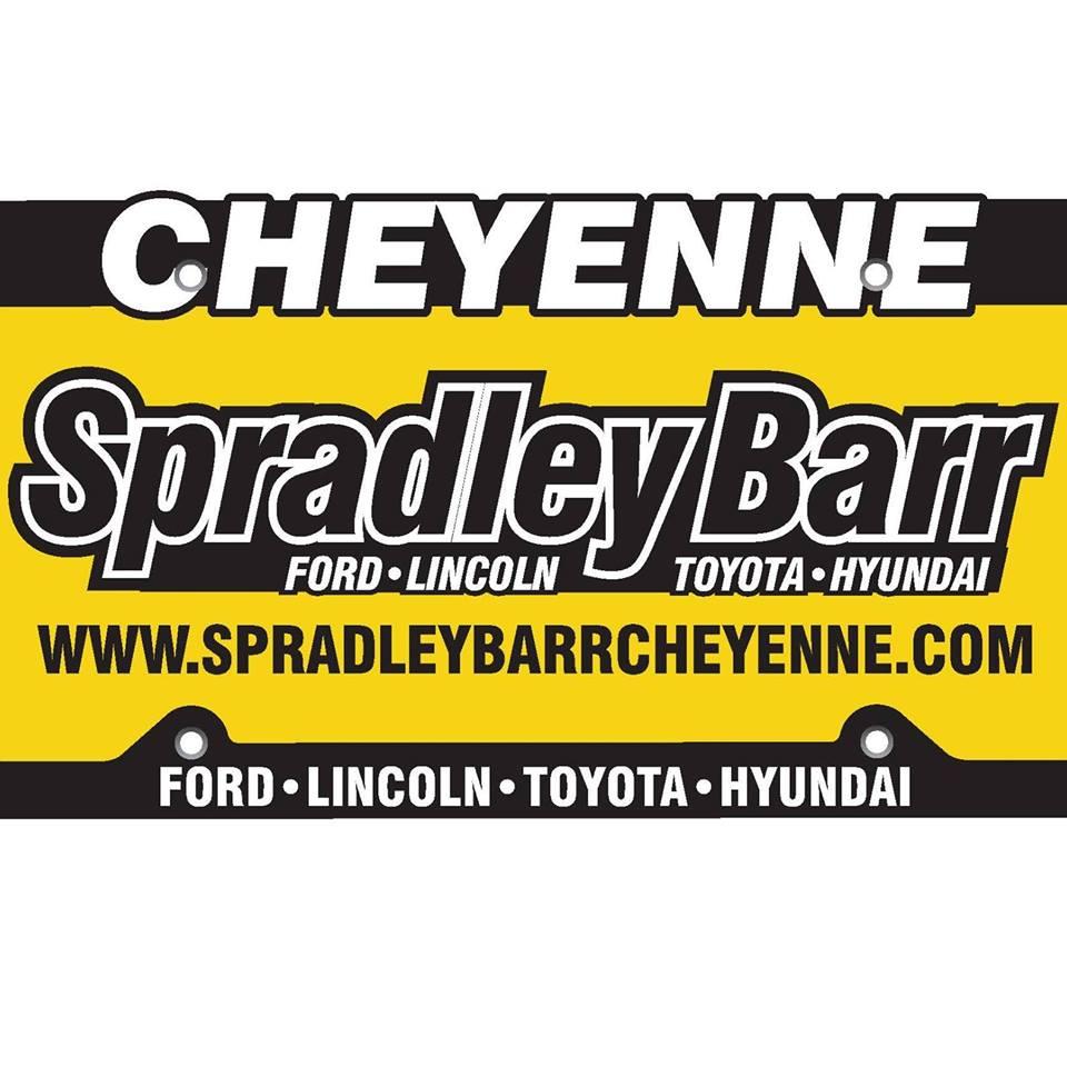 Spradley Barr Motors Toyota