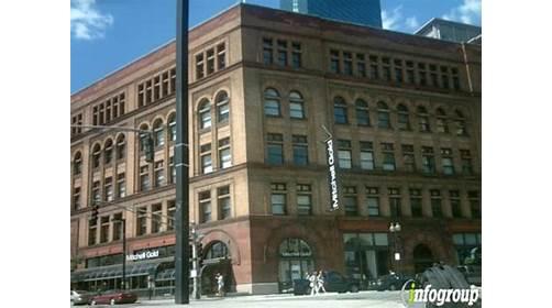 Forge Worldwide - Boston, MA 02116 - (617)262-4800 | ShowMeLocal.com