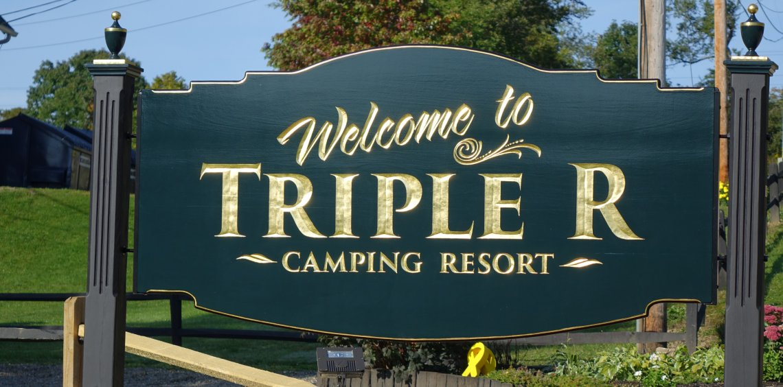 Triple R Camping Resort