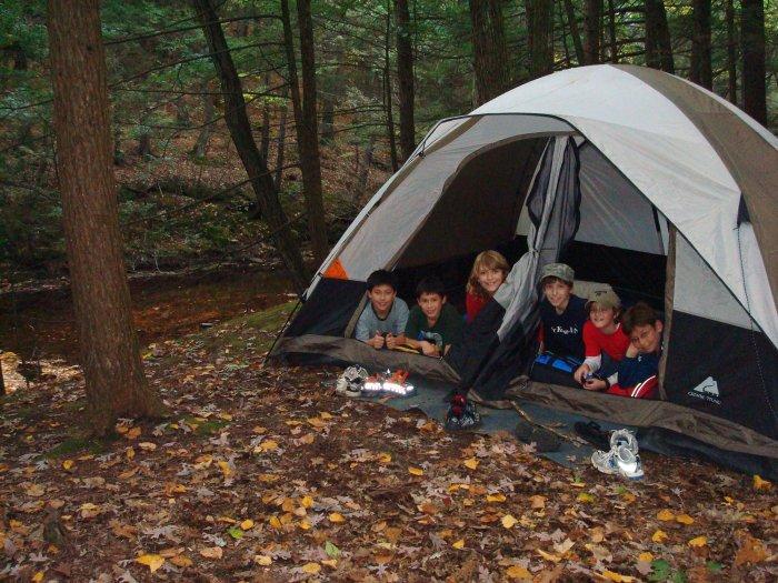 Rip Van Winkle Campgrounds