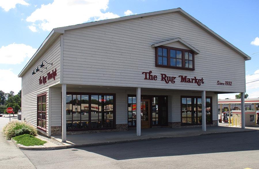 The Rug Market - Rochester, NY 14621 - (585)544-8690   ShowMeLocal.com