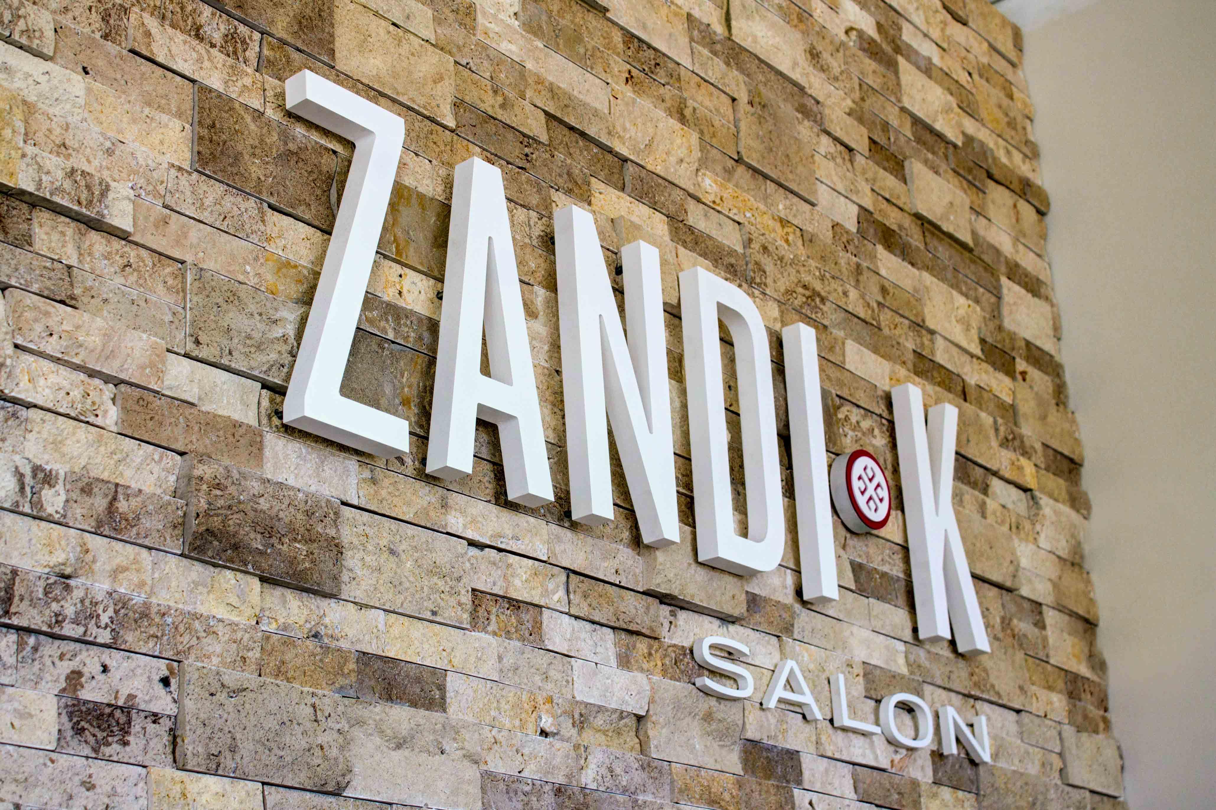 Zandi K Hair & Skin Studio