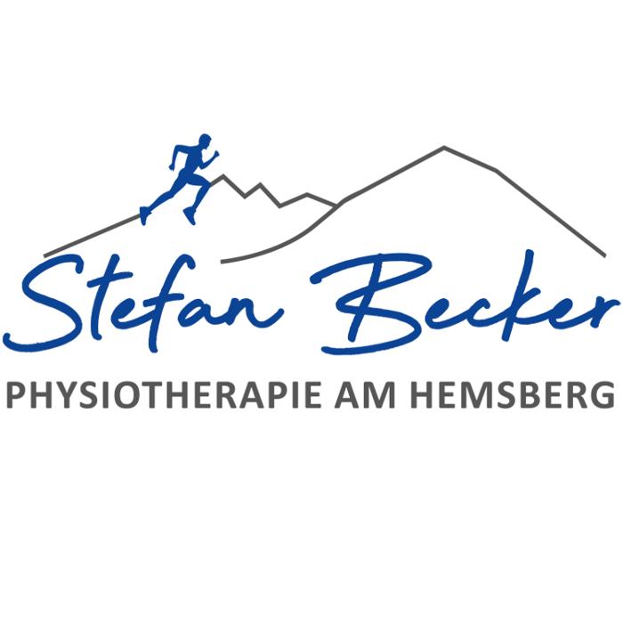 Bild zu Physiotherapie am Hemsberg Stefan Becker in Bensheim
