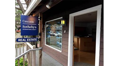 Cascade Sotheby's International Realty Cannon Beach (503)436-9000