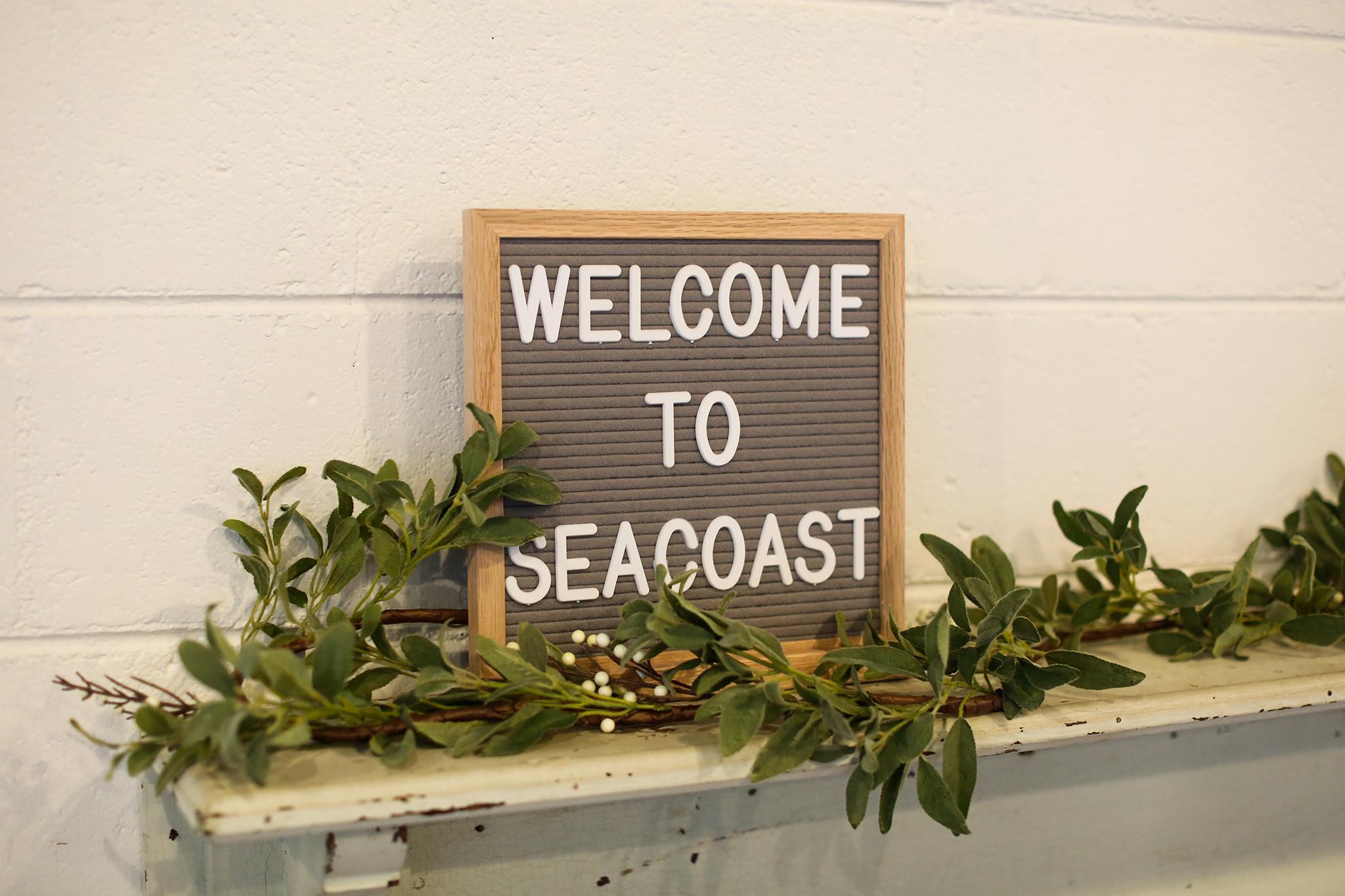 Seacoast Church - Asheville